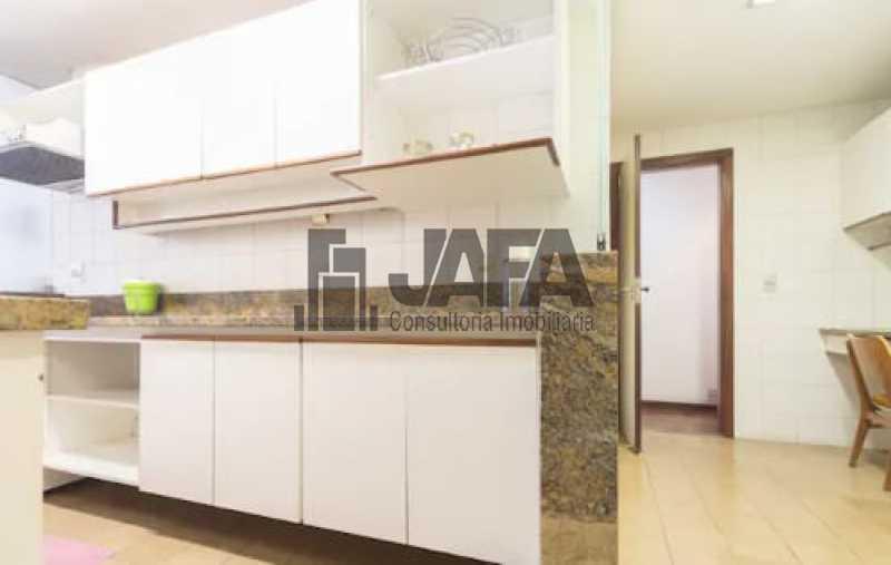 19 - Apartamento 4 quartos à venda Leblon, Rio de Janeiro - R$ 4.200.000 - JA41049 - 20
