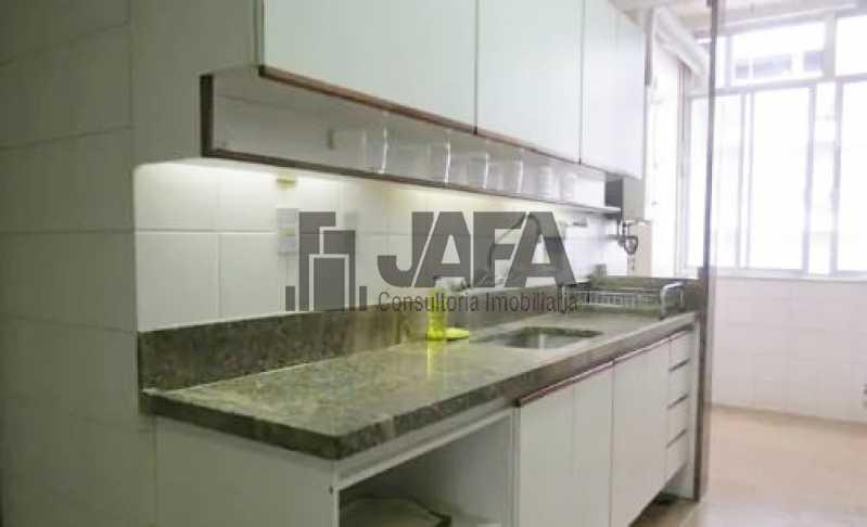 20 - Apartamento 4 quartos à venda Leblon, Rio de Janeiro - R$ 4.200.000 - JA41049 - 21