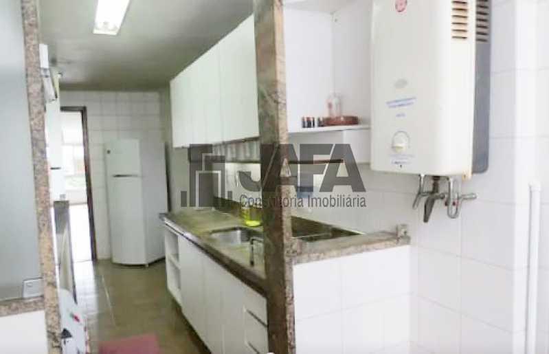 21 - Apartamento 4 quartos à venda Leblon, Rio de Janeiro - R$ 4.200.000 - JA41049 - 22