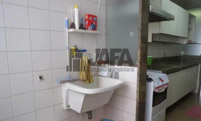 22 - Apartamento 4 quartos à venda Leblon, Rio de Janeiro - R$ 4.200.000 - JA41049 - 23