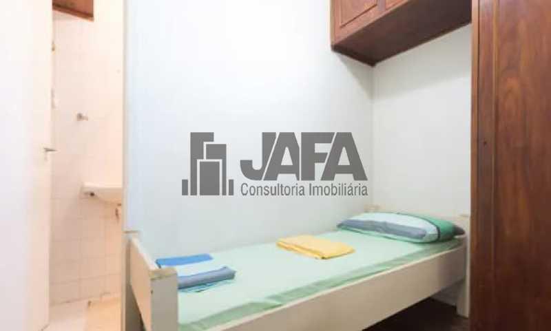 23 - Apartamento 4 quartos à venda Leblon, Rio de Janeiro - R$ 4.200.000 - JA41049 - 24