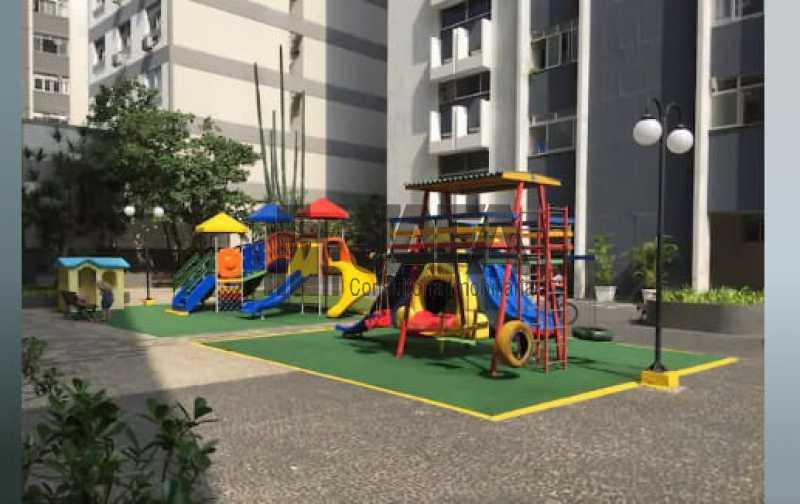 25 - Apartamento 4 quartos à venda Leblon, Rio de Janeiro - R$ 4.200.000 - JA41049 - 26