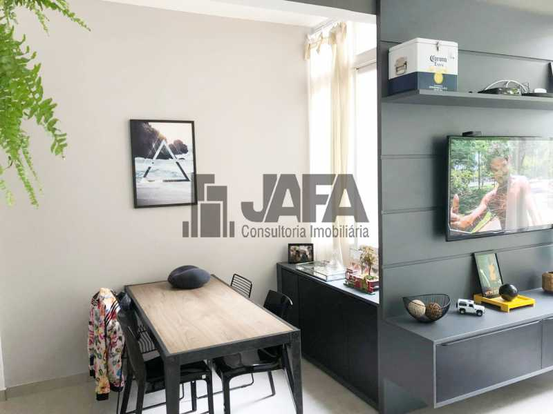 1 - Apartamento Ipanema, Rio de Janeiro, RJ À Venda, 2 Quartos, 85m² - JA20548 - 1