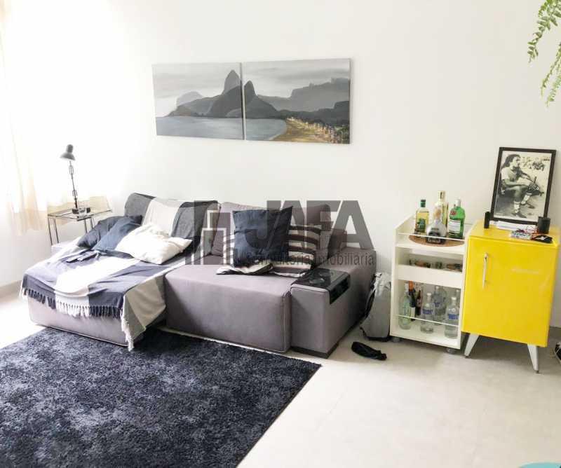 2 - Apartamento Ipanema, Rio de Janeiro, RJ À Venda, 2 Quartos, 85m² - JA20548 - 3