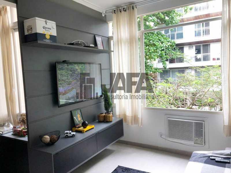 3 - Apartamento Ipanema, Rio de Janeiro, RJ À Venda, 2 Quartos, 85m² - JA20548 - 4