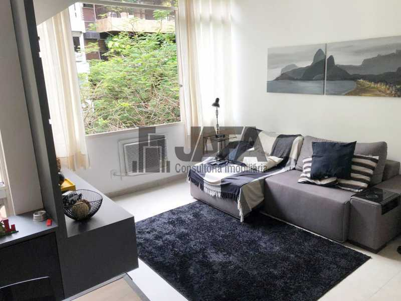 4 - Apartamento Ipanema, Rio de Janeiro, RJ À Venda, 2 Quartos, 85m² - JA20548 - 5