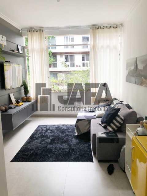 5 - Apartamento Ipanema, Rio de Janeiro, RJ À Venda, 2 Quartos, 85m² - JA20548 - 6