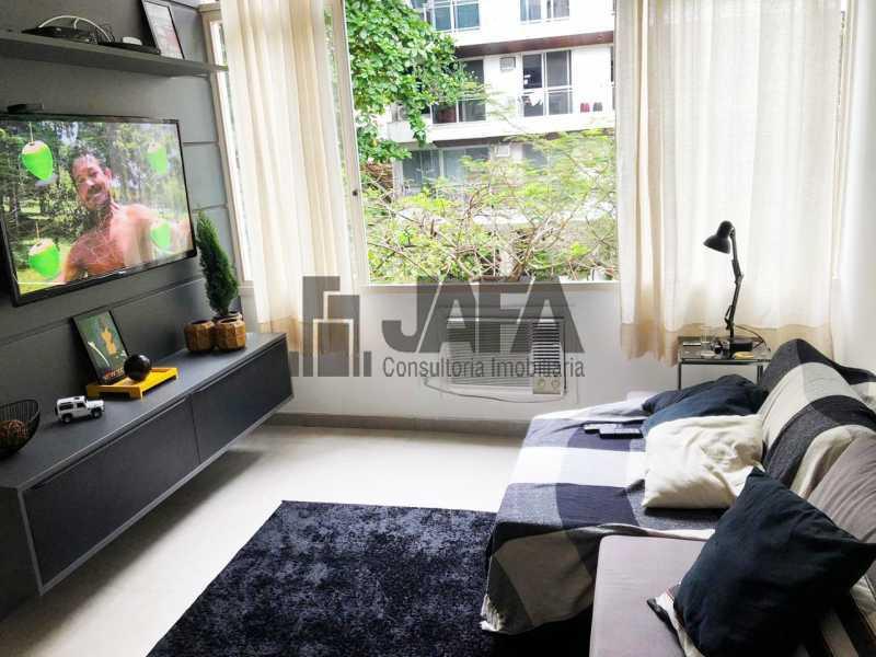 6 - Apartamento Ipanema, Rio de Janeiro, RJ À Venda, 2 Quartos, 85m² - JA20548 - 7