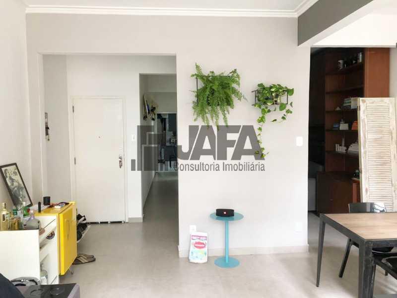 7 - Apartamento Ipanema, Rio de Janeiro, RJ À Venda, 2 Quartos, 85m² - JA20548 - 8