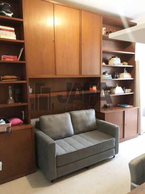 8 - Apartamento Ipanema, Rio de Janeiro, RJ À Venda, 2 Quartos, 85m² - JA20548 - 9