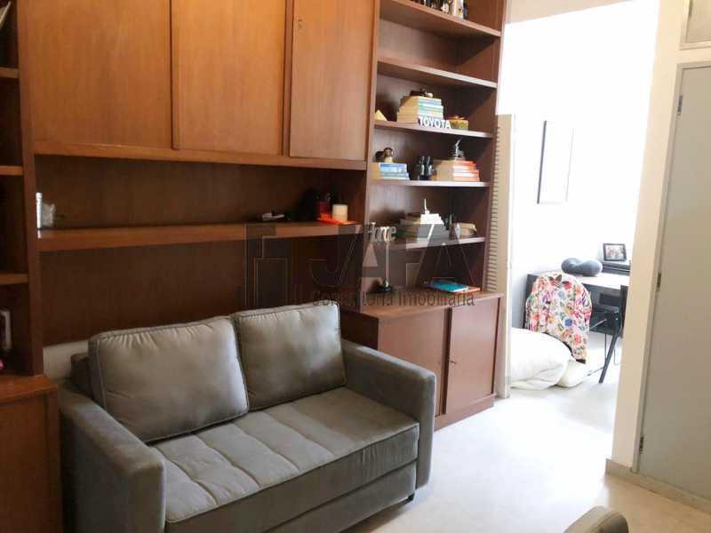 9 - Apartamento Ipanema, Rio de Janeiro, RJ À Venda, 2 Quartos, 85m² - JA20548 - 10
