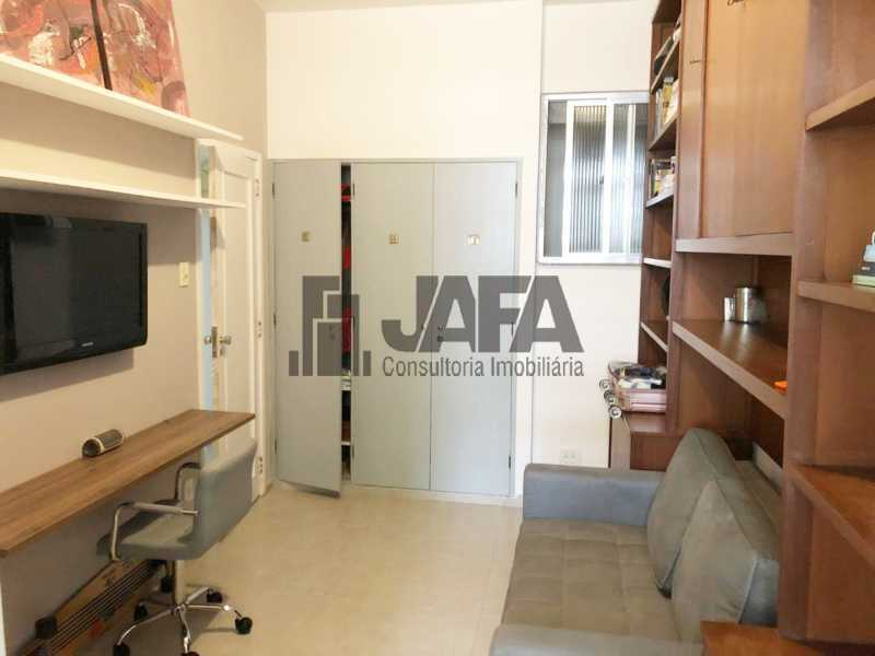 10 - Apartamento Ipanema, Rio de Janeiro, RJ À Venda, 2 Quartos, 85m² - JA20548 - 11