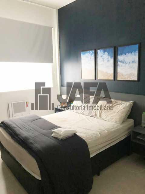 11 - Apartamento Ipanema, Rio de Janeiro, RJ À Venda, 2 Quartos, 85m² - JA20548 - 12