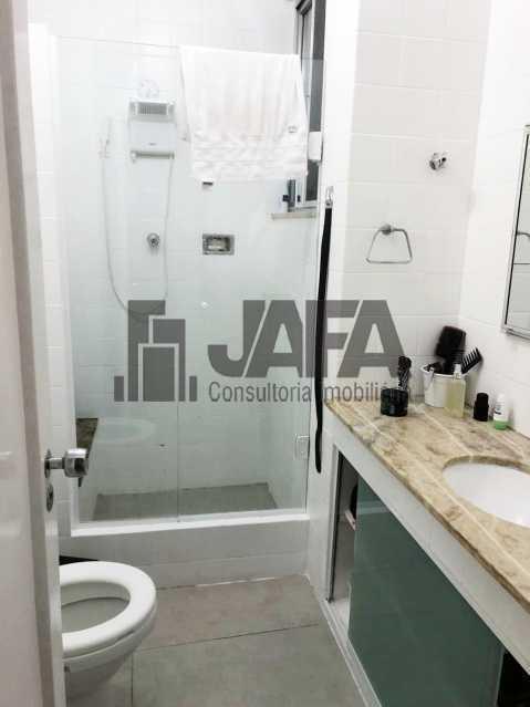 12 - Apartamento Ipanema, Rio de Janeiro, RJ À Venda, 2 Quartos, 85m² - JA20548 - 13