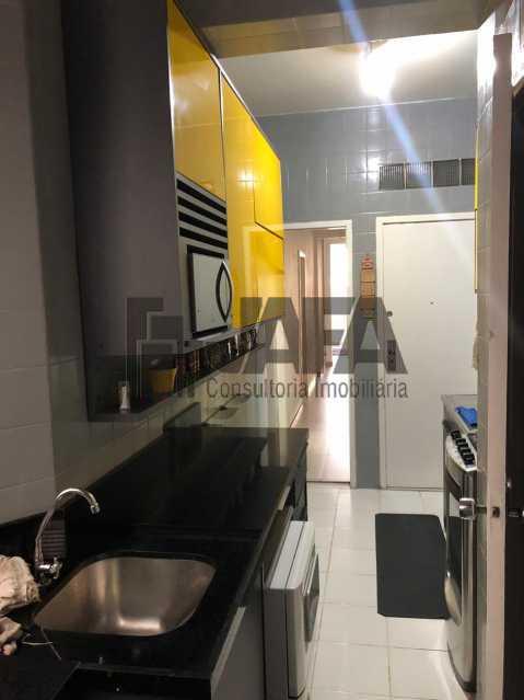 15 - Apartamento Ipanema, Rio de Janeiro, RJ À Venda, 2 Quartos, 85m² - JA20548 - 16