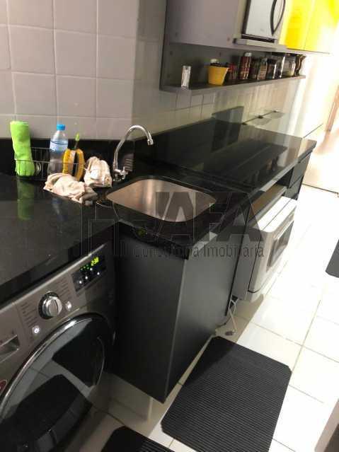 17 - Apartamento Ipanema, Rio de Janeiro, RJ À Venda, 2 Quartos, 85m² - JA20548 - 18