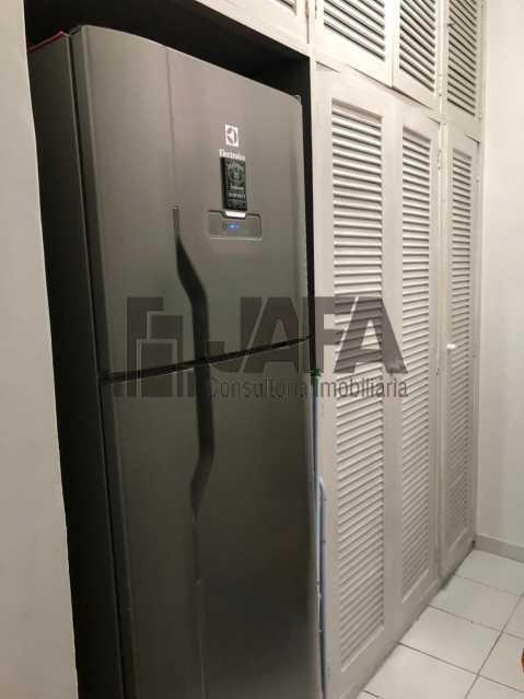 18 - Apartamento Ipanema, Rio de Janeiro, RJ À Venda, 2 Quartos, 85m² - JA20548 - 19