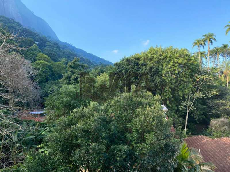 1 - Apartamento Jardim Botânico, Rio de Janeiro, RJ À Venda, 3 Quartos, 231m² - JA41053 - 1