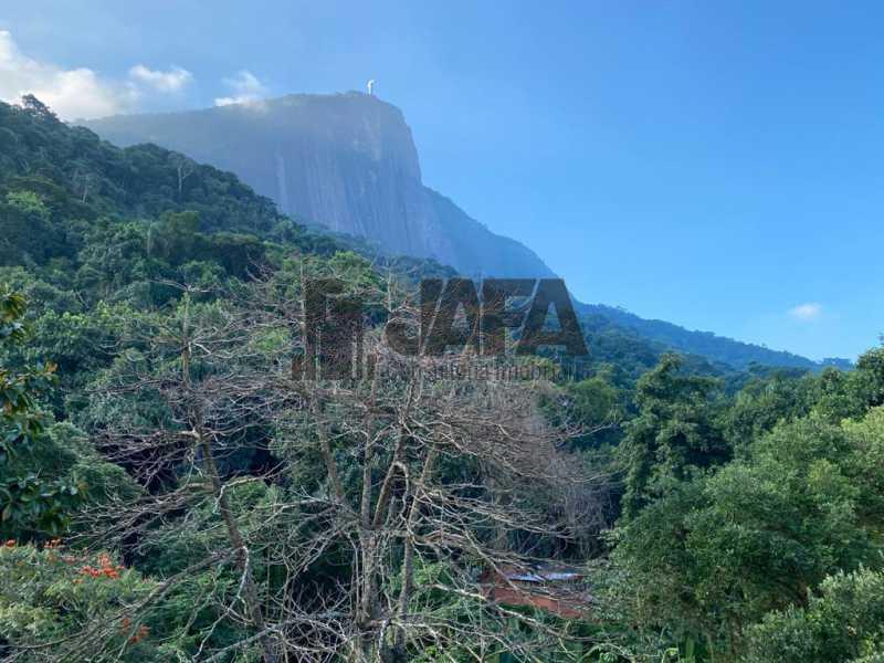 2 - Apartamento Jardim Botânico, Rio de Janeiro, RJ À Venda, 3 Quartos, 231m² - JA41053 - 3