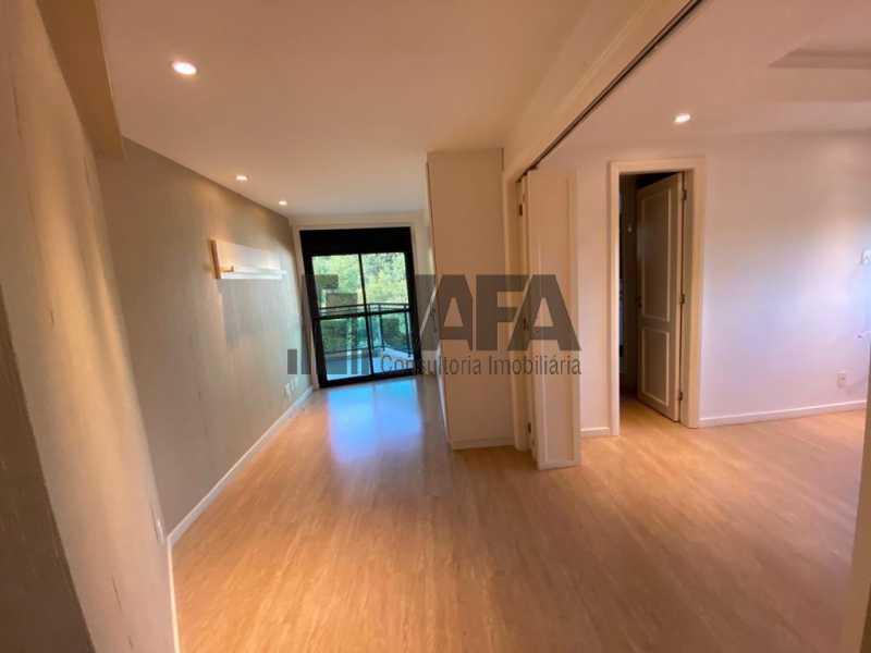 11 - Apartamento Jardim Botânico, Rio de Janeiro, RJ À Venda, 3 Quartos, 231m² - JA41053 - 12