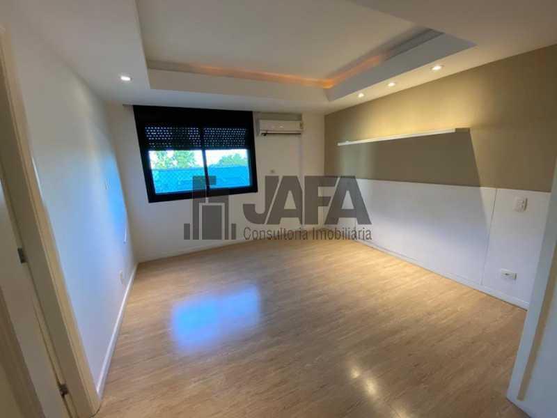 14 - Apartamento Jardim Botânico, Rio de Janeiro, RJ À Venda, 3 Quartos, 231m² - JA41053 - 15