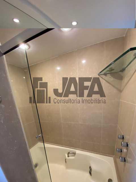 18 - Apartamento Jardim Botânico, Rio de Janeiro, RJ À Venda, 3 Quartos, 231m² - JA41053 - 19
