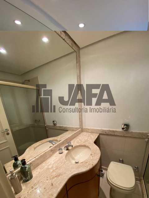 19 - Apartamento Jardim Botânico, Rio de Janeiro, RJ À Venda, 3 Quartos, 231m² - JA41053 - 20