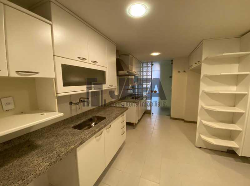 22 - Apartamento Jardim Botânico, Rio de Janeiro, RJ À Venda, 3 Quartos, 231m² - JA41053 - 23