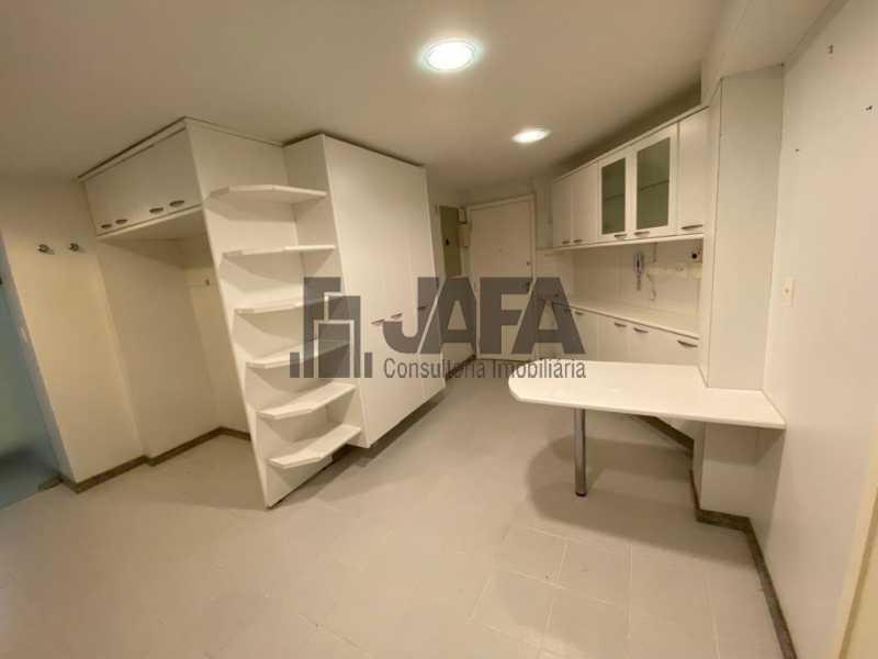 23 - Apartamento Jardim Botânico, Rio de Janeiro, RJ À Venda, 3 Quartos, 231m² - JA41053 - 24