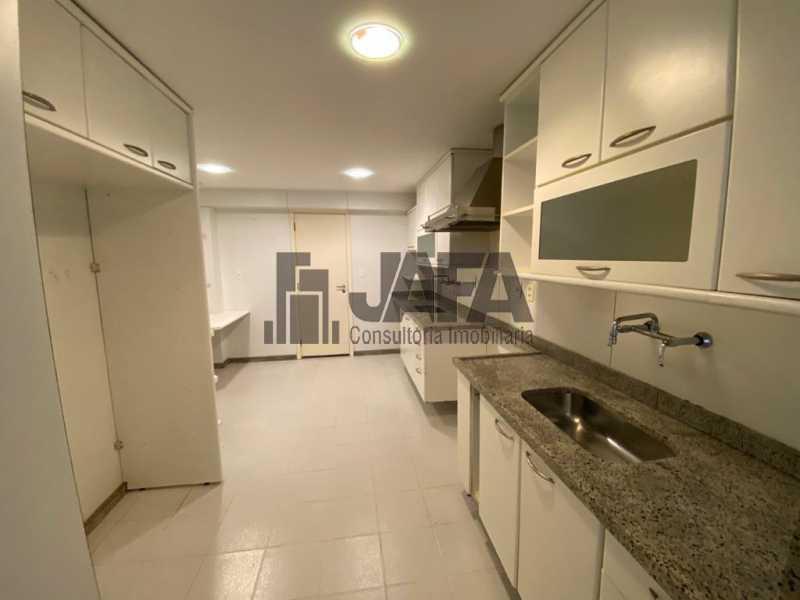 24 - Apartamento Jardim Botânico, Rio de Janeiro, RJ À Venda, 3 Quartos, 231m² - JA41053 - 25