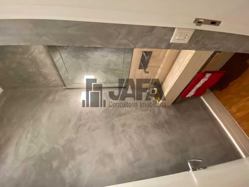 6 - Apartamento Leblon, Rio de Janeiro, RJ À Venda, 3 Quartos, 165m² - JA31428 - 7