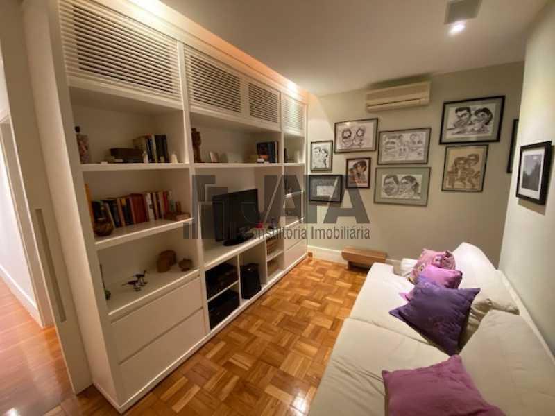 9 - Apartamento Leblon, Rio de Janeiro, RJ À Venda, 3 Quartos, 165m² - JA31428 - 10