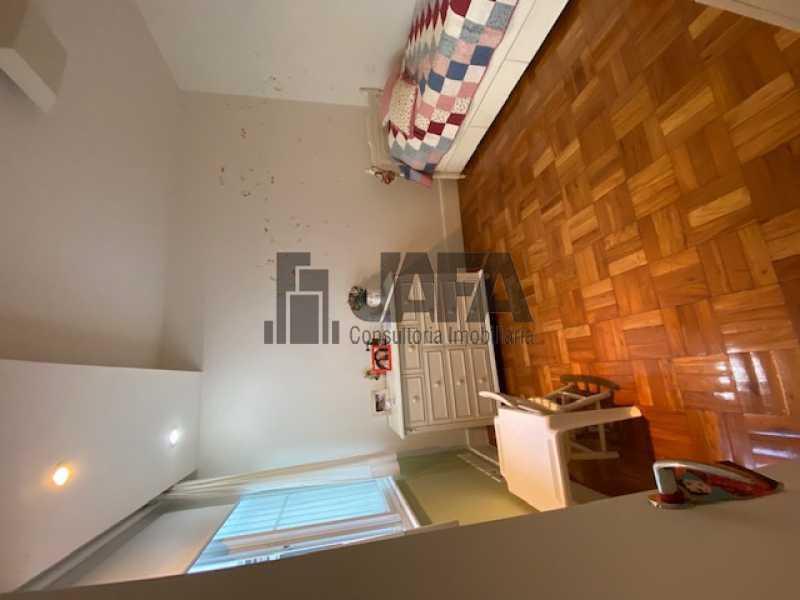 11 - Apartamento Leblon, Rio de Janeiro, RJ À Venda, 3 Quartos, 165m² - JA31428 - 12