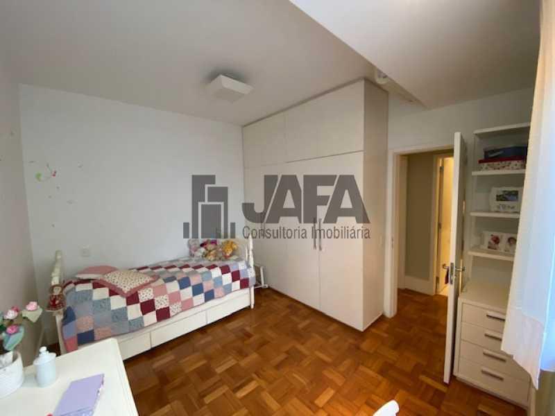 12 - Apartamento Leblon, Rio de Janeiro, RJ À Venda, 3 Quartos, 165m² - JA31428 - 13