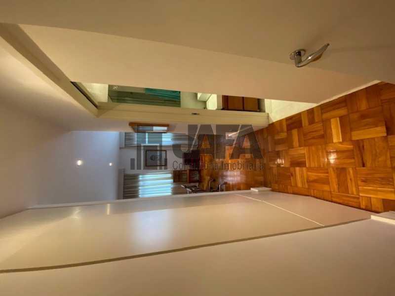 13 - Apartamento Leblon, Rio de Janeiro, RJ À Venda, 3 Quartos, 165m² - JA31428 - 14
