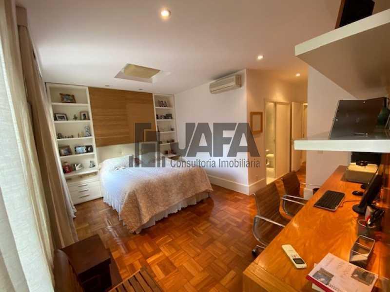 15 - Apartamento Leblon, Rio de Janeiro, RJ À Venda, 3 Quartos, 165m² - JA31428 - 16