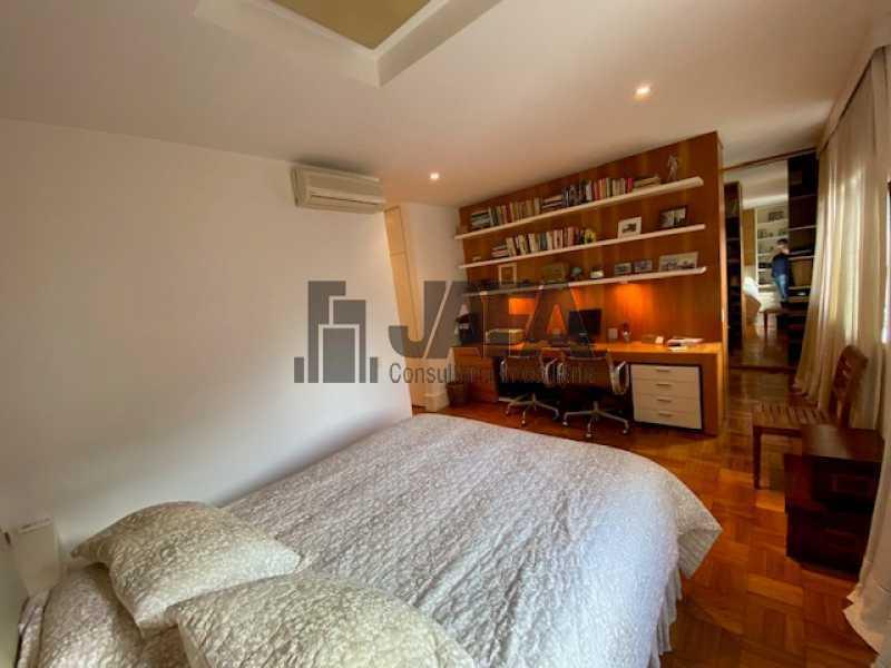 17 - Apartamento Leblon, Rio de Janeiro, RJ À Venda, 3 Quartos, 165m² - JA31428 - 18