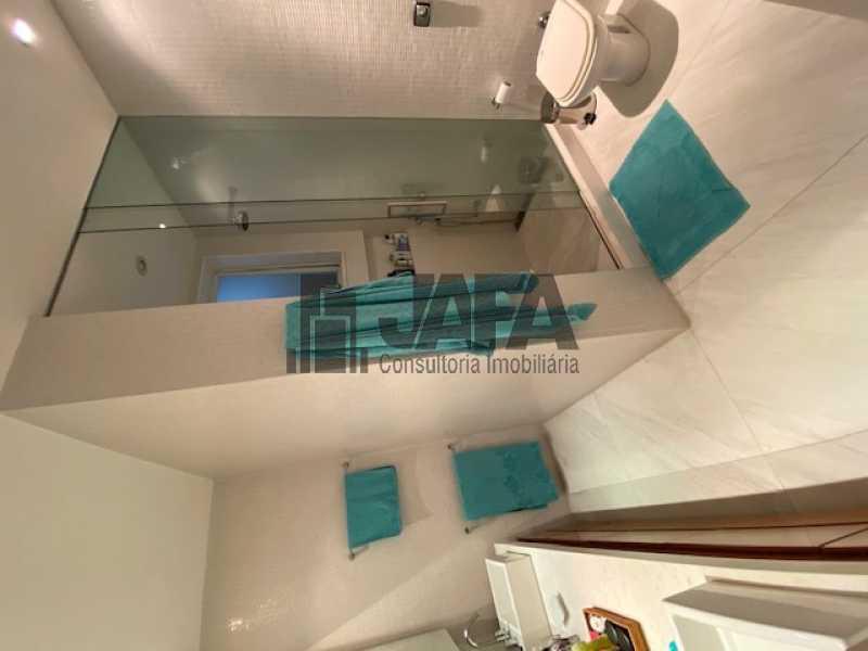 18 - Apartamento Leblon, Rio de Janeiro, RJ À Venda, 3 Quartos, 165m² - JA31428 - 19