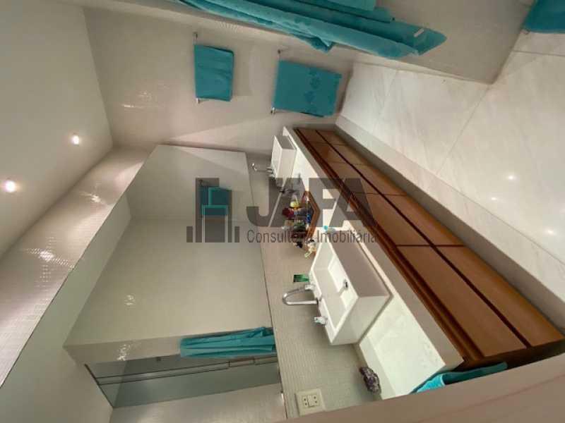 19 - Apartamento Leblon, Rio de Janeiro, RJ À Venda, 3 Quartos, 165m² - JA31428 - 20