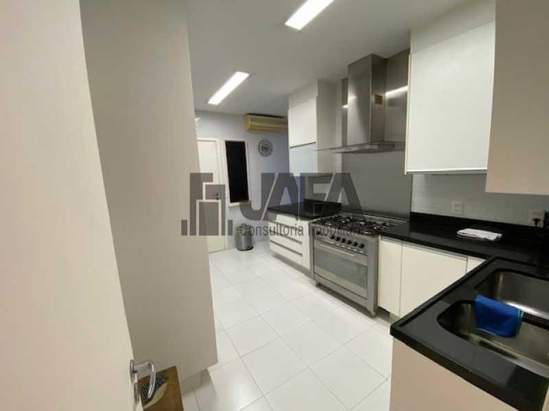 20 - Apartamento Leblon, Rio de Janeiro, RJ À Venda, 3 Quartos, 165m² - JA31428 - 21