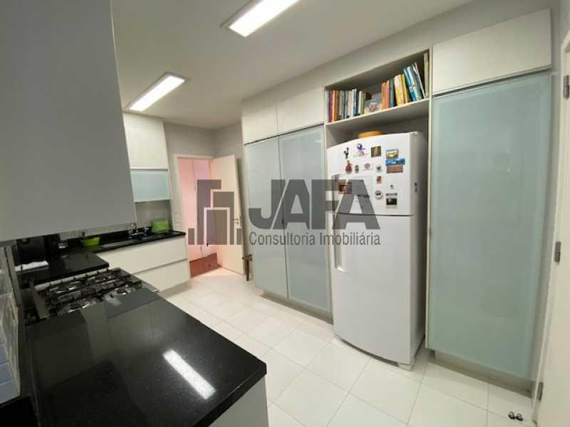 21 - Apartamento Leblon, Rio de Janeiro, RJ À Venda, 3 Quartos, 165m² - JA31428 - 22