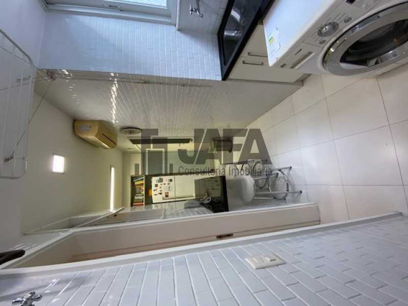 23 - Apartamento Leblon, Rio de Janeiro, RJ À Venda, 3 Quartos, 165m² - JA31428 - 24