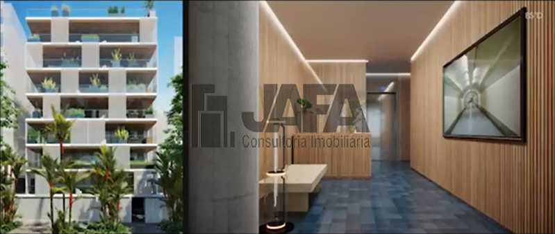 1 - Apartamento 4 Quartos À Venda Ipanema, Rio de Janeiro - R$ 6.500.000 - JA41054 - 1
