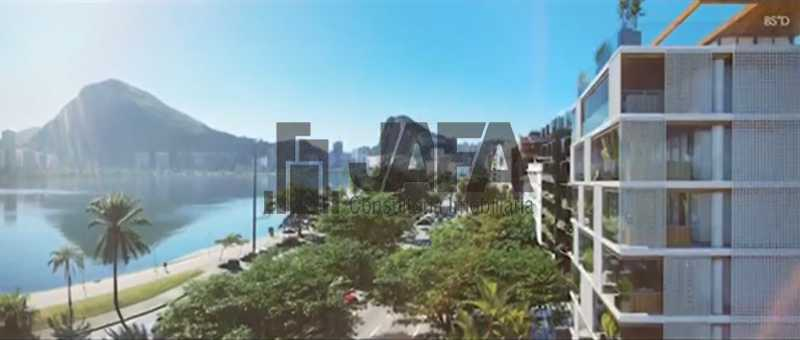 2 - Apartamento 4 Quartos À Venda Ipanema, Rio de Janeiro - R$ 6.500.000 - JA41054 - 3