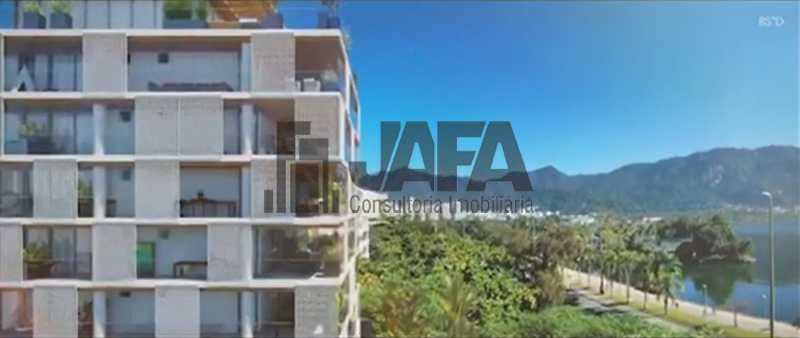 4 - Apartamento 4 Quartos À Venda Ipanema, Rio de Janeiro - R$ 6.500.000 - JA41054 - 5