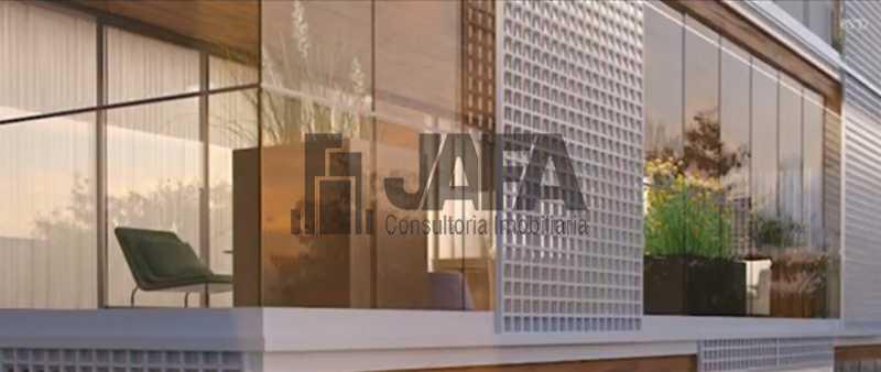 5 - Apartamento 4 Quartos À Venda Ipanema, Rio de Janeiro - R$ 6.500.000 - JA41054 - 6