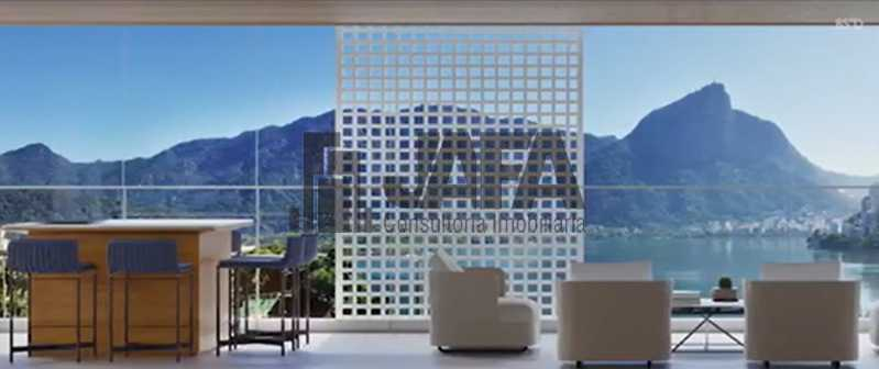 7 - Apartamento 4 Quartos À Venda Ipanema, Rio de Janeiro - R$ 6.500.000 - JA41054 - 8