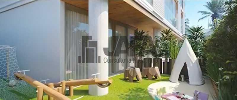 8 - Apartamento 4 Quartos À Venda Ipanema, Rio de Janeiro - R$ 6.500.000 - JA41054 - 9