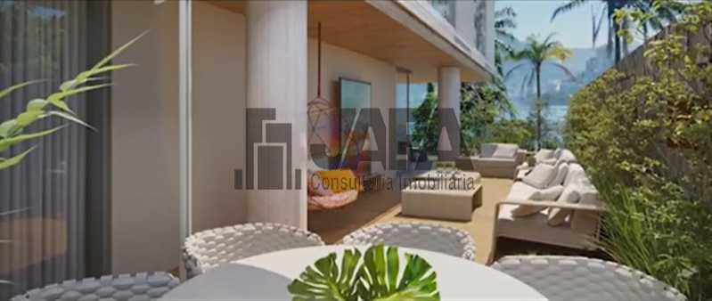 9 - Apartamento 4 Quartos À Venda Ipanema, Rio de Janeiro - R$ 6.500.000 - JA41054 - 10