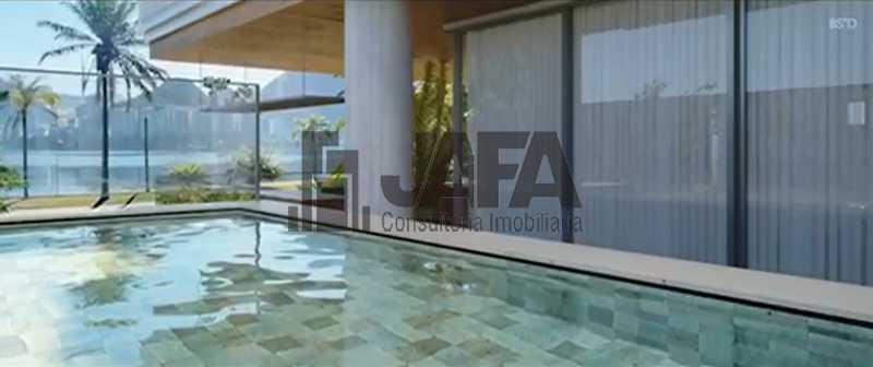 10 - Apartamento 4 Quartos À Venda Ipanema, Rio de Janeiro - R$ 6.500.000 - JA41054 - 11